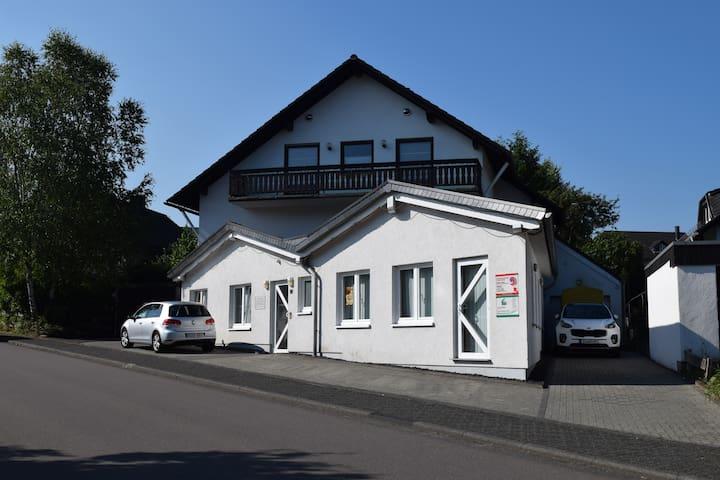 Carolines Haus