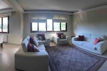 Large and comfortable Villa w sea view in Yalova