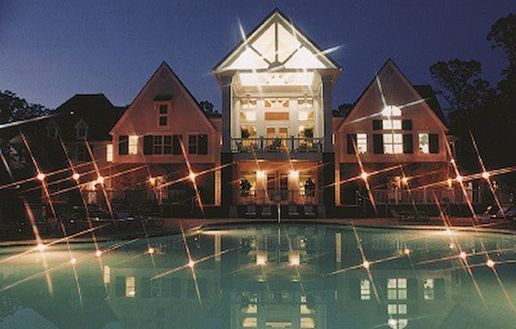 The Estates at King's Creek Plantation - Williamsburg - Timeshare