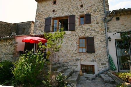 Tour Gardon, Mas des Tours - Anduze