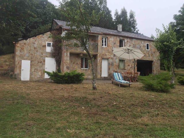 Casa rural completa  Finca Piedra