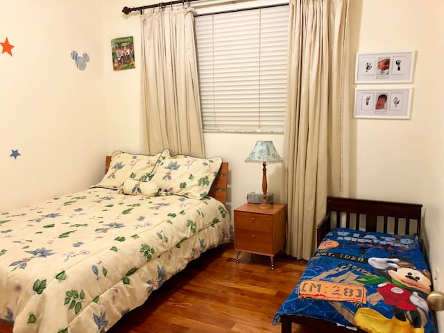 Two Private Bedrooms in West Kendall