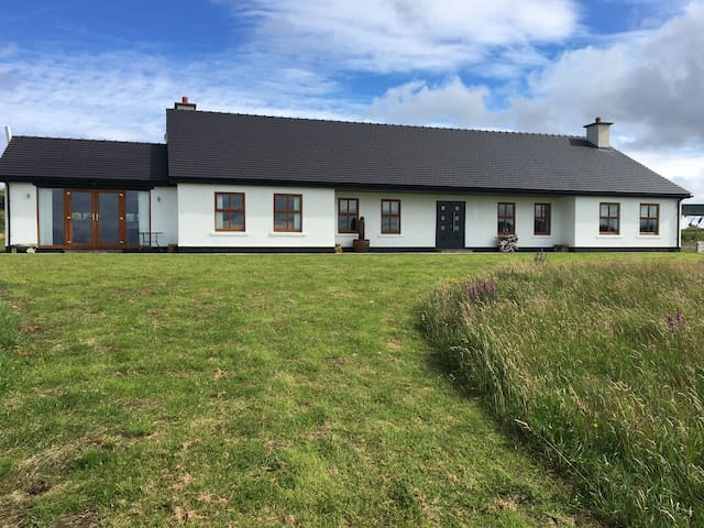 Place by the Sea - Belmullet - Huis