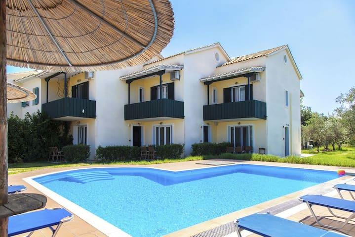 Villaaltina  Maisonettes lefkada - Λευκάδα - Appartement