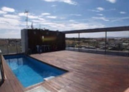 Studio Apartment in San Sebastian De Los Reyes - San Sebastián de los Reyes - Apartment