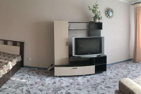 Квартира в центре города Уфа