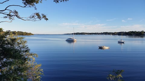 Lake Macquarie leisure and pleasure