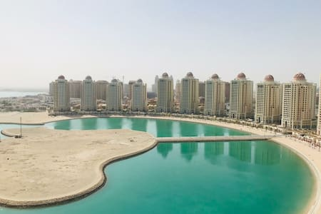 One bedroom VivaBahria with Spacious living area.