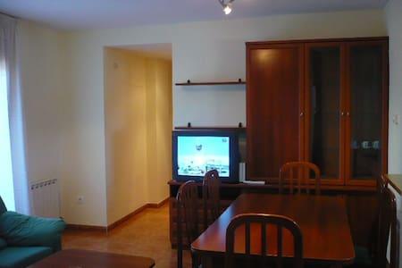 Apartamento Serrano - Alcañiz