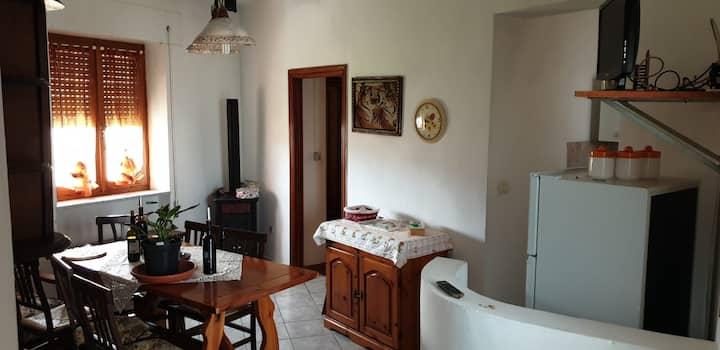 Casa Vacanze Santa Maria Coghinas