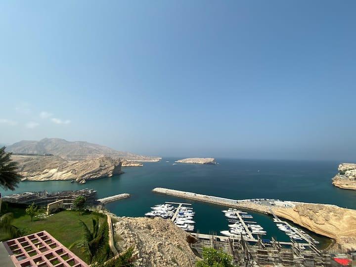 Sea View Luxury Villa 1