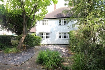 Beautiful Country Home in Letchworth Garden City.