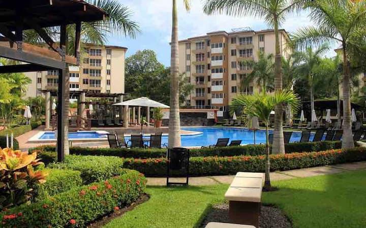 COSTA RICA Apartment in Jaco Beach, Costa linda