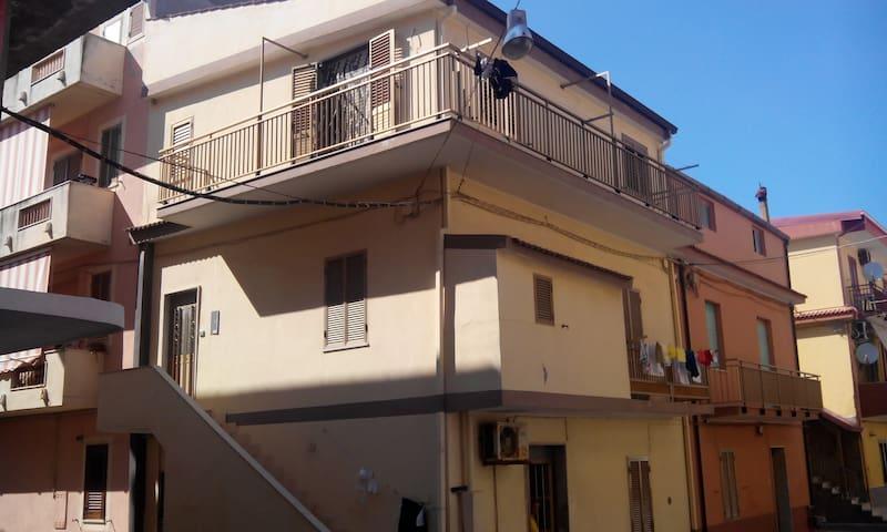 Mare a Cirò Marina - Cirò Marina - Appartement
