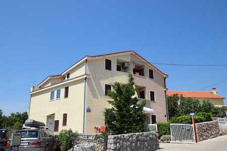Apartment Kociper (62105-A4) - Omisalj - island Krk - 公寓