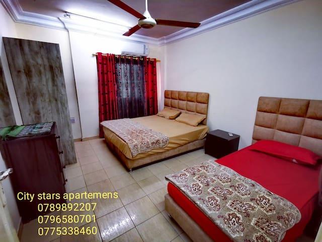 Ctars Mando apartments