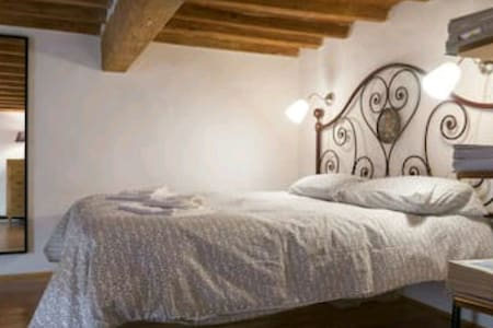 Cozy Magic Loft in Florence 4 - Florencia