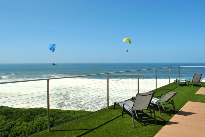 Wilderness Beach Resort & Apartments.