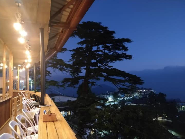 Chardukan Mussoorie Boutique B&B
