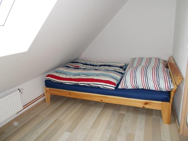 Wohnen auf der Brennerei - Bodenwöhr - Apartment