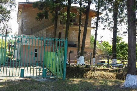 Galina's guest house - Ureki