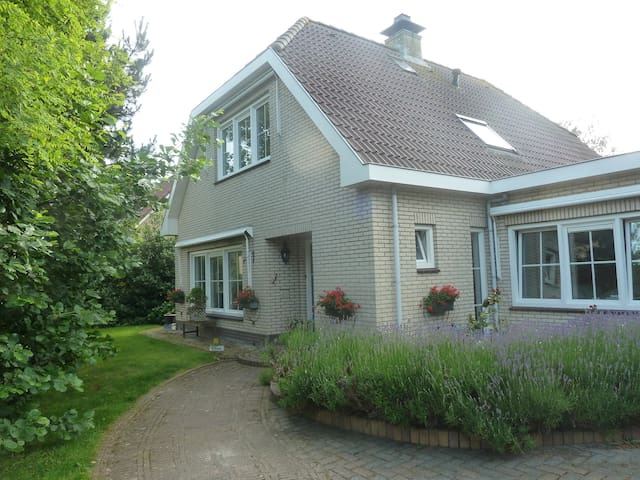 B&B Bremzicht in Den Helder - Den Helder - Pousada