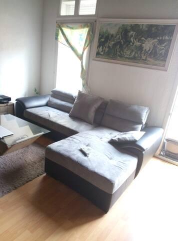 Jolie appartement meublé pas cher