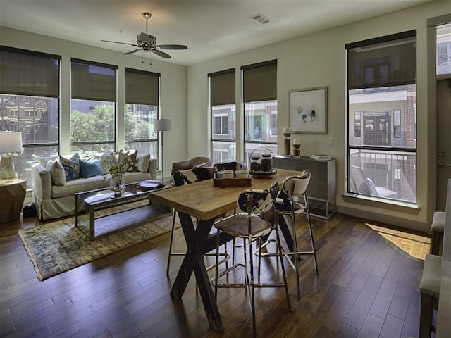 Rest easy and live life | 1BR in Houston