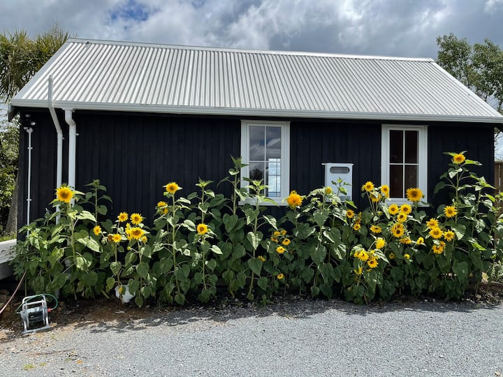 Private cottage suitable for temporary accom.