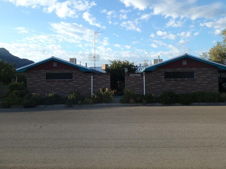 "Hot Springs Blue Heron Retreat ""Private Suite"""