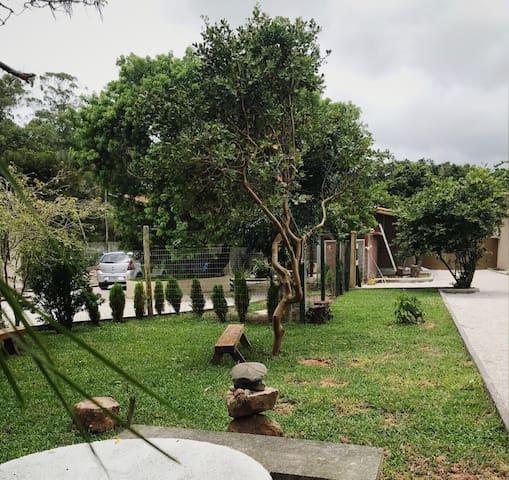 Apartamento para Temporada bairro Canasvieiras