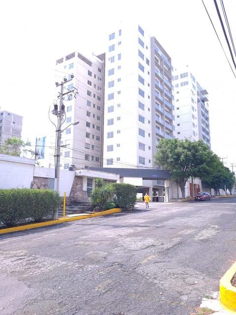 Refugio citadino