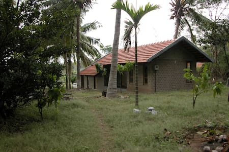Annexe to Ananka - Karekura