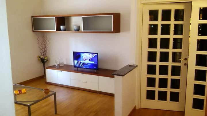 Appartamento centralissimo Montepulciano