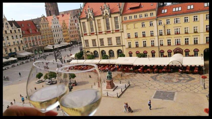 Wroclaw Inn Apartments 19