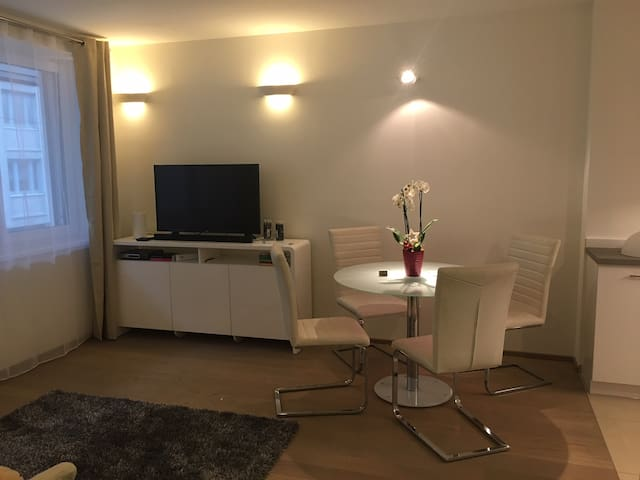 Charming city appartment in best location
