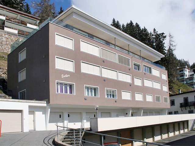 Apartment Esther in Davos for 5 persons