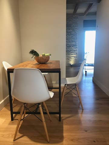 Beautiful studio-appartment in Triana