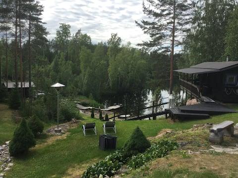 Käenpesä Lahnalammentie/Mikkolantie 351