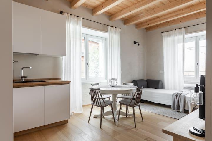 Gemma Apartment @ Lake Como