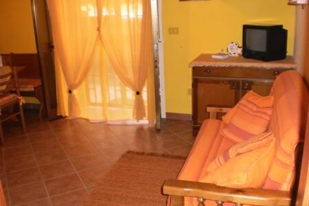 Un intimo nido per due - Fiumefreddo Sicilia - Apartment