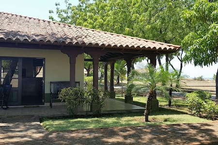 Casa Oliva - Colonial Cottage by the Sea! - Gran Pacifica Resort - Talo