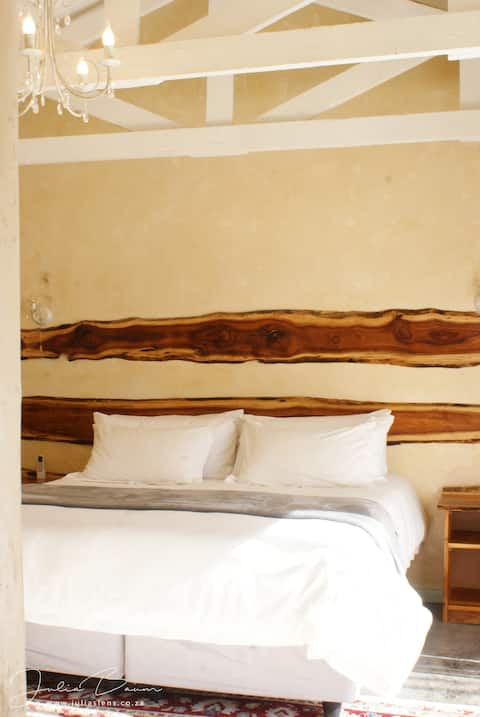Karoo Gariep The Stables Double Rooms