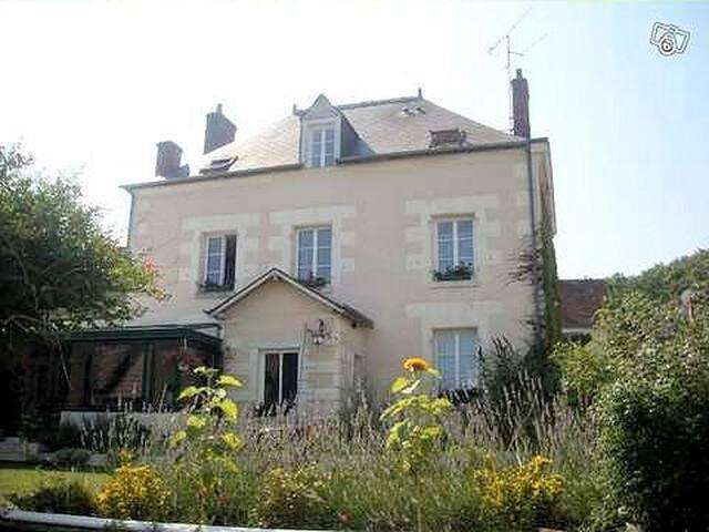 villa l'Amboisine