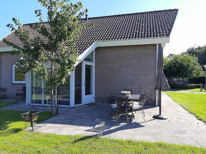 Weltevrede Zeewolde Home with garden