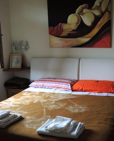 Rovereto collina panoramica - Rovereto