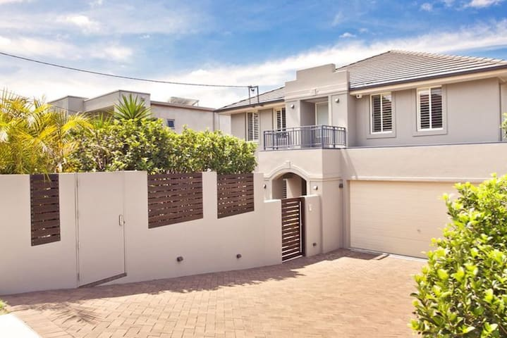 North Balgowlah House - easy beach and CBD access