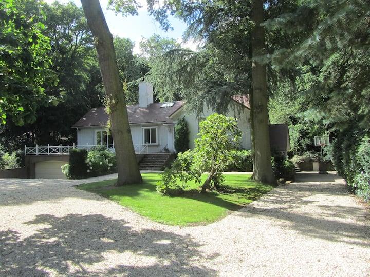 Wassenaar Villa
