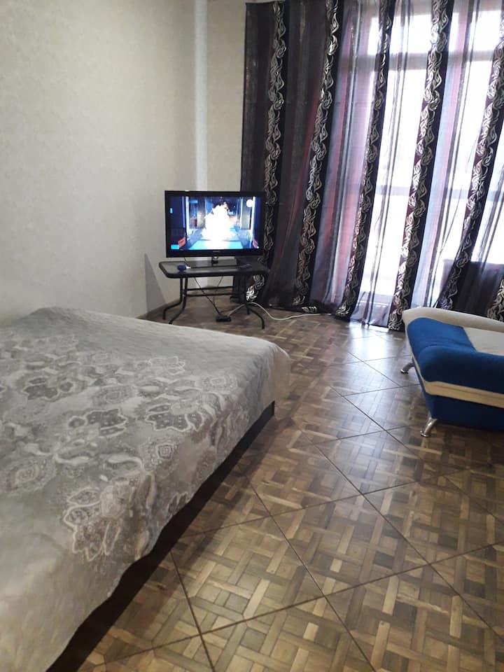 Чистые уютные квартиры в городе Тобольск