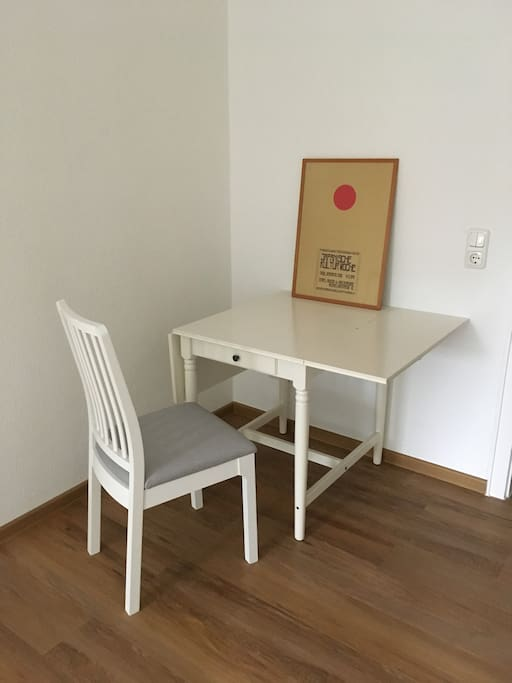 Your own writing desk